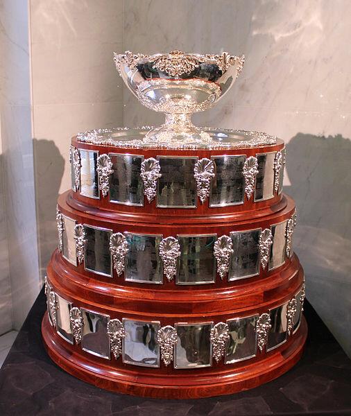 8 августа 1900 года учрежден Кубок Дэвиса