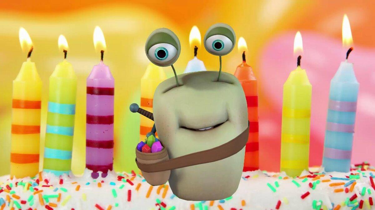 Видео открытки с днем рождения смотреть онлайн, поздравительную открытку размером