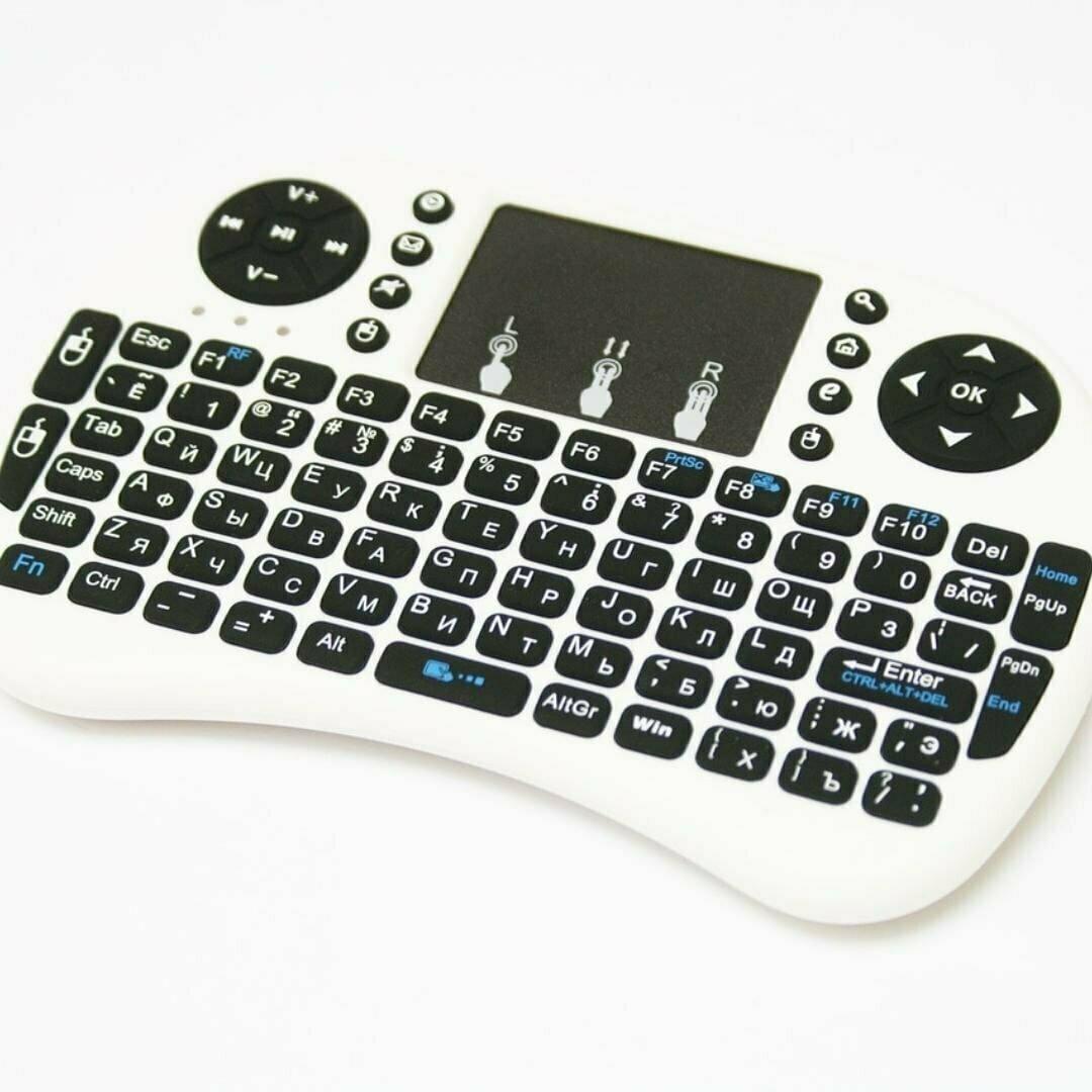 Сенсорная клавиатура Tikigogo в Хабаровске