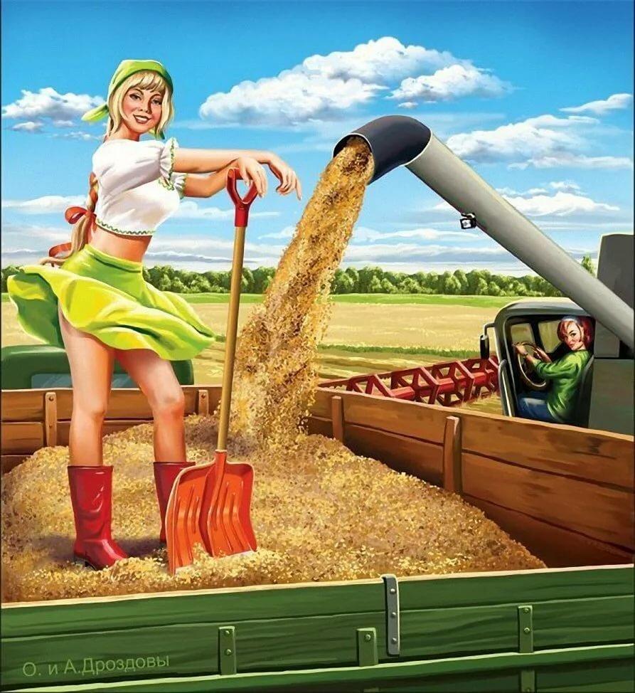 картинки и приколы про колхозника подготовили новый рейтинг