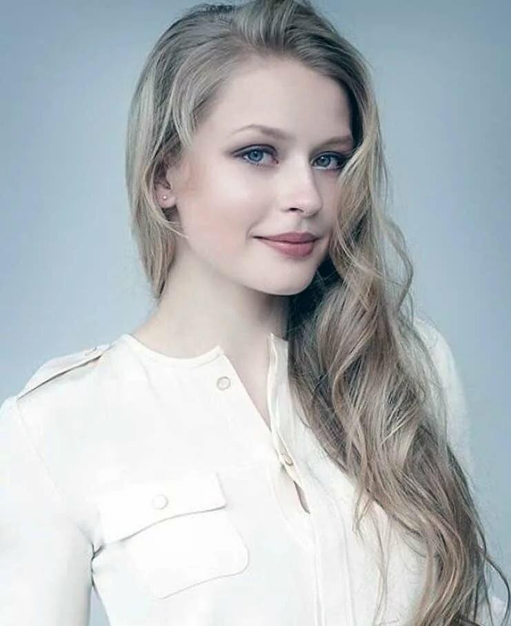 Молодые русские артистки фото