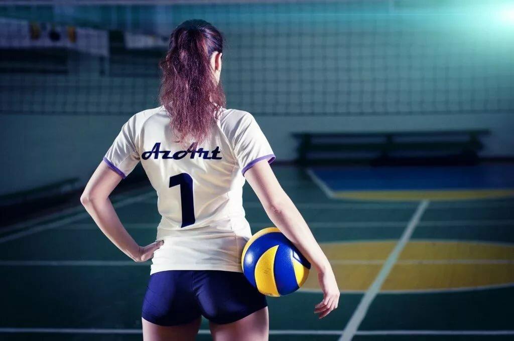 Для презентации, картинки красивые волейбол