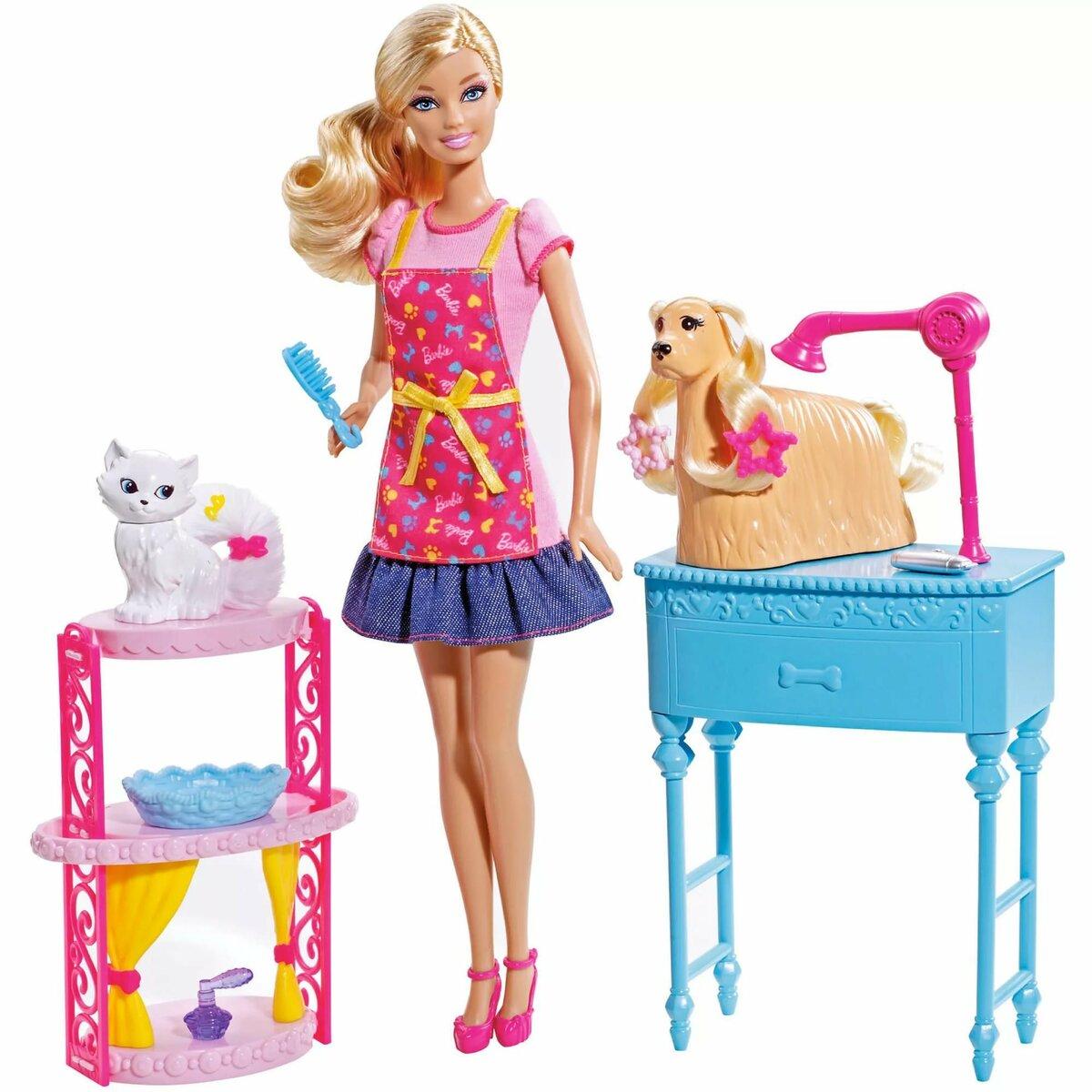 потенциальный картинки игрушек барби с кошками может возникнуть неровностях