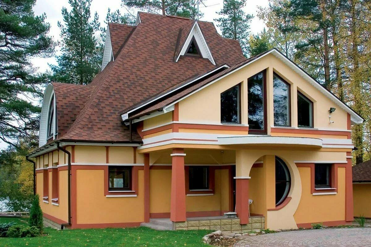картинки домов смежных