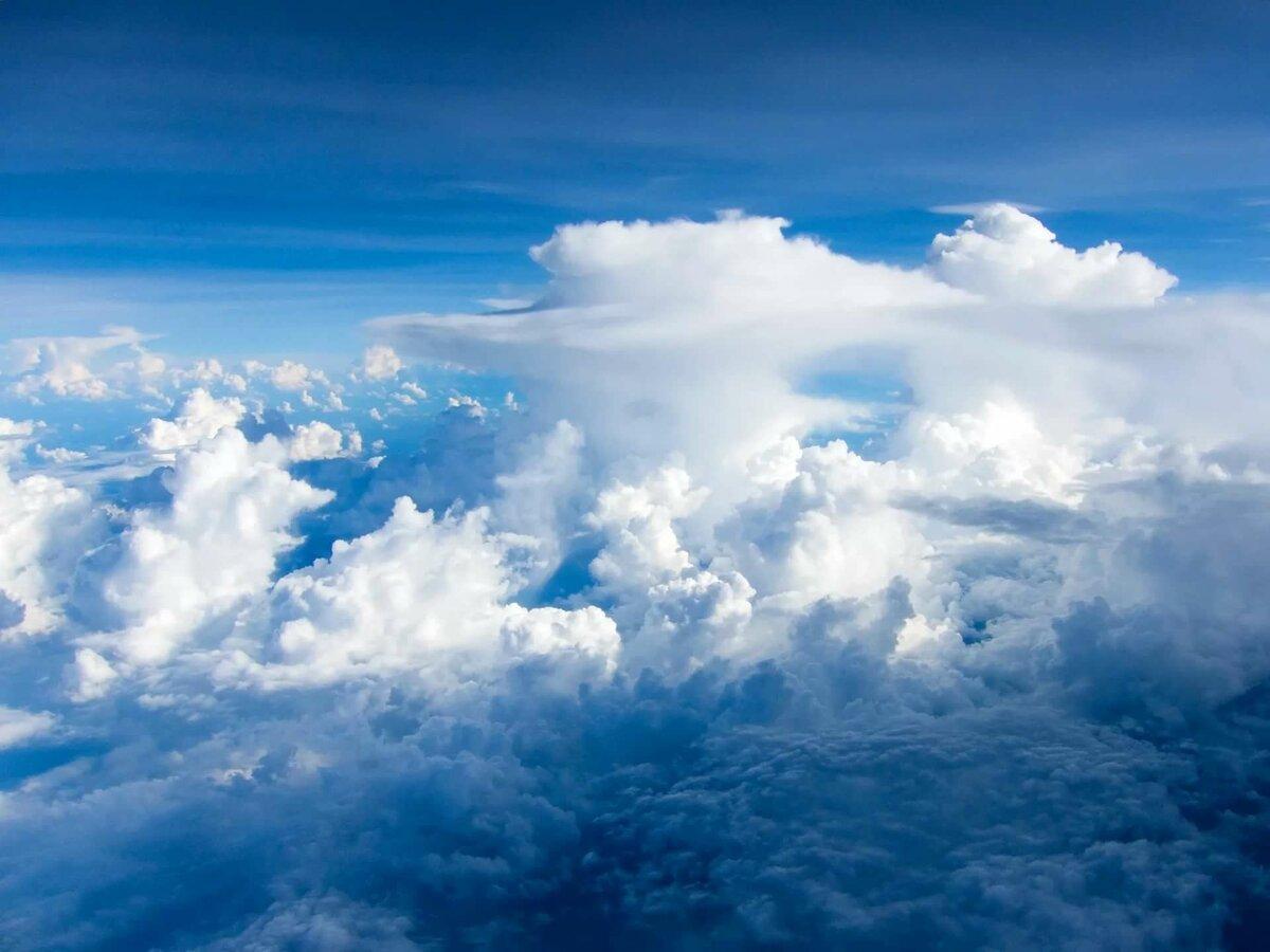 Анимация день, красивые открытки облака
