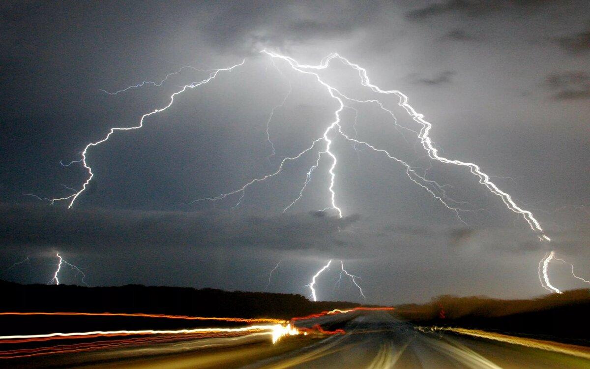 Смотреть картинки про молнию