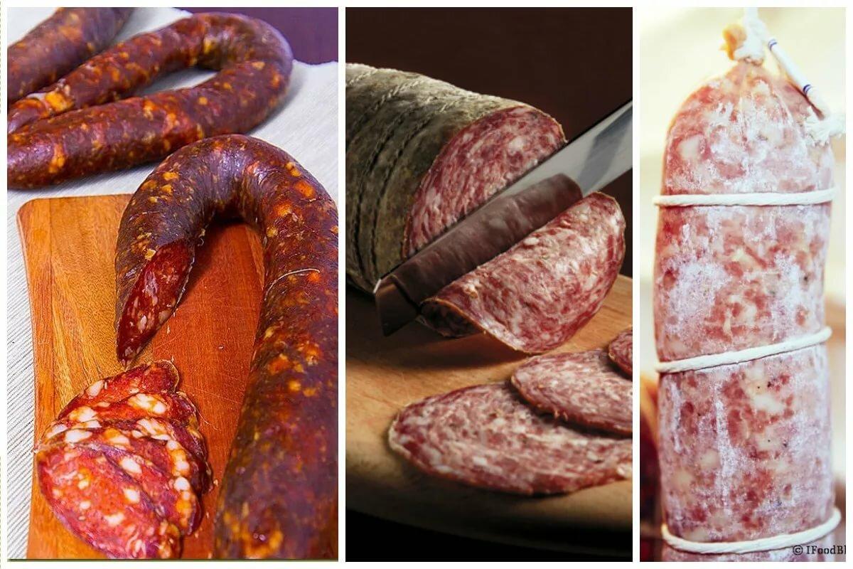 рецепт домашней колбасы в картинках считать такую