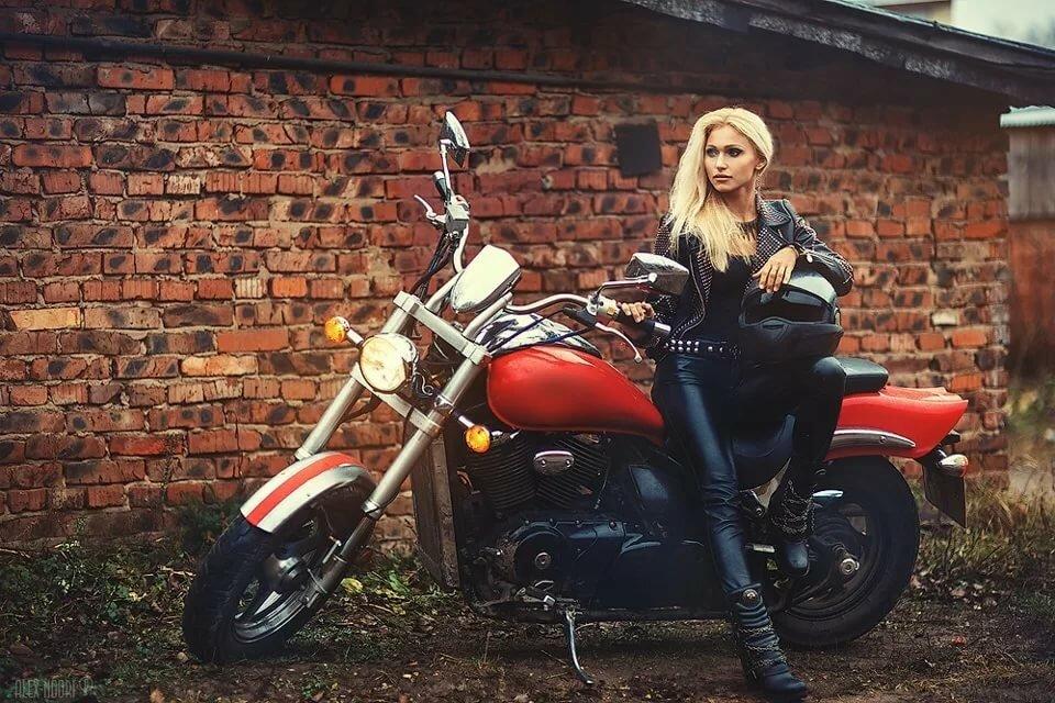 обязательно фотосессия на мотоцикле в студии екатеринбург певца также есть