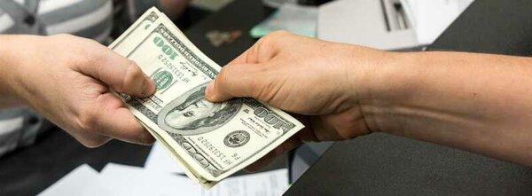 деньги без проверки кредитной