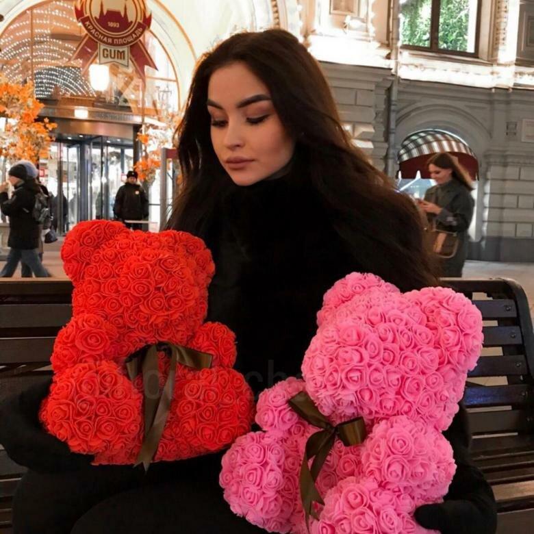 Отзывы фото с цветами