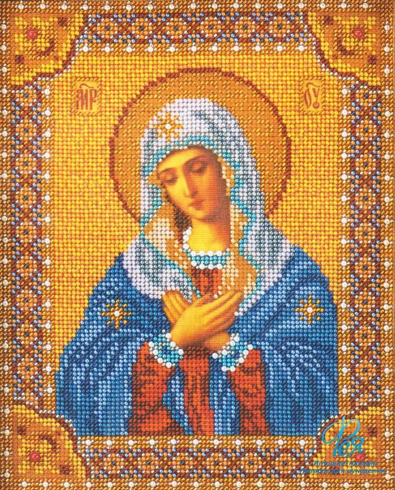 Иконы вышитые крестом фото схемы