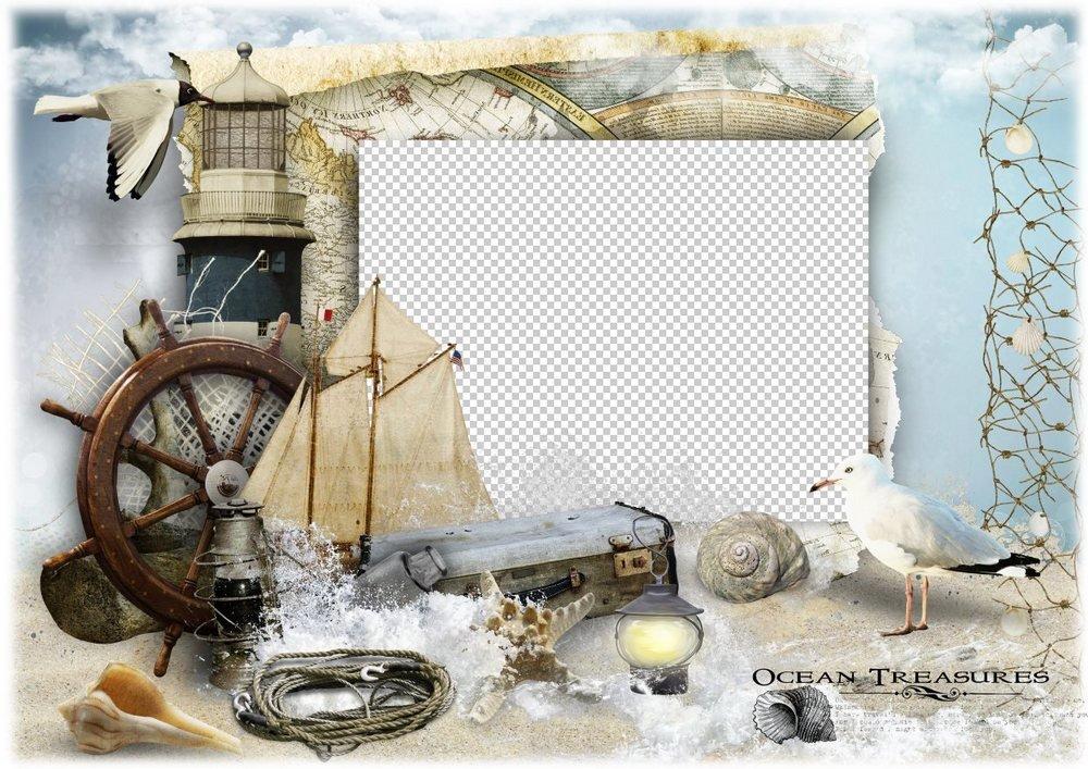 морские открытки вставить фото архитектуре