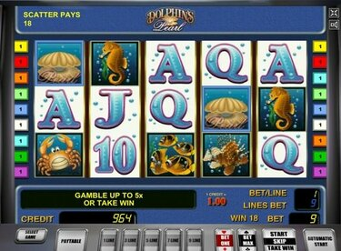 Играть онлайн в игровые автоматы на реальные деньги
