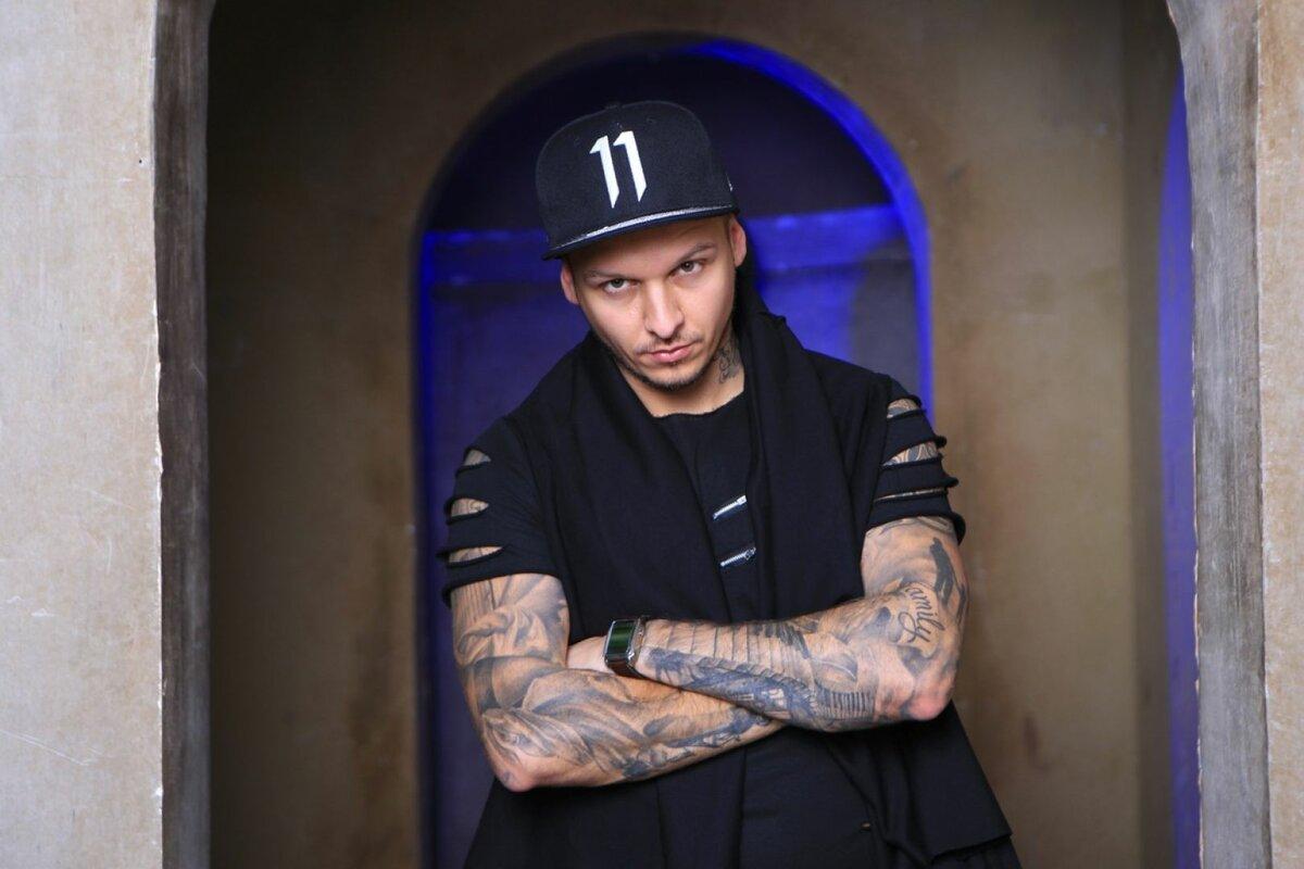 фото российских рэп певцов нас пригласила