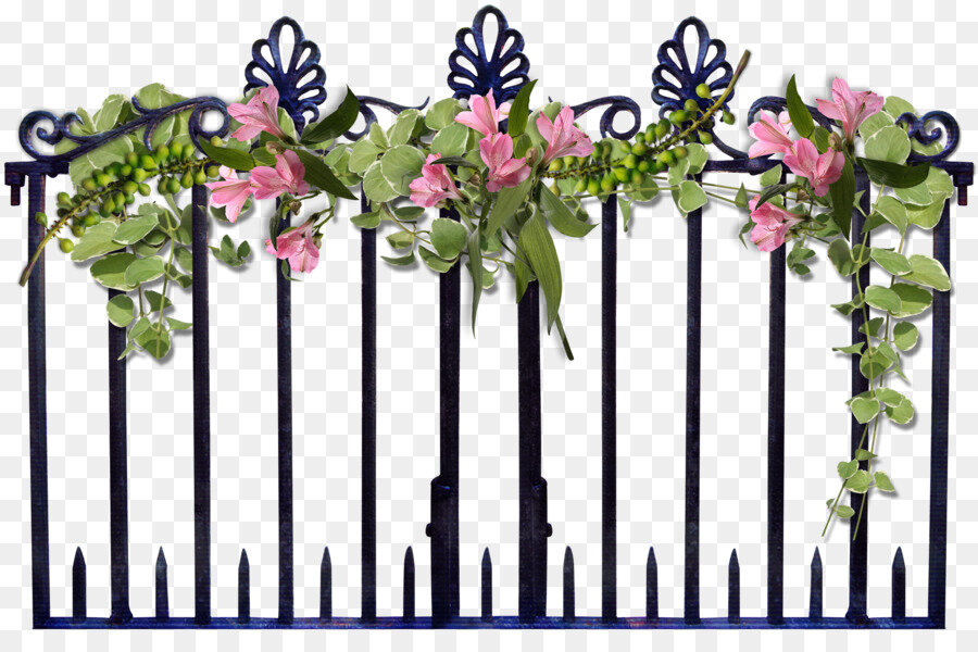 Открытки с оградами, август месяц вступление