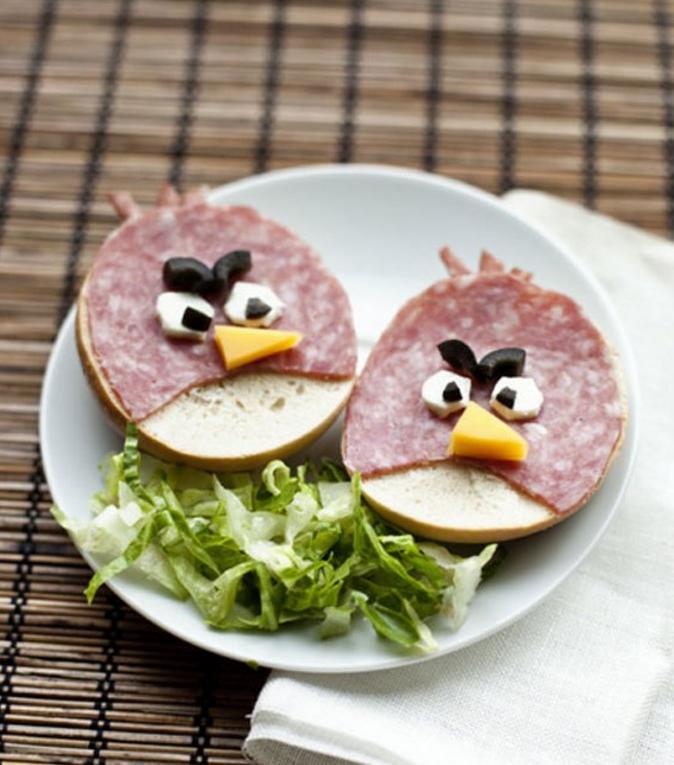 Смешные картинки блюд