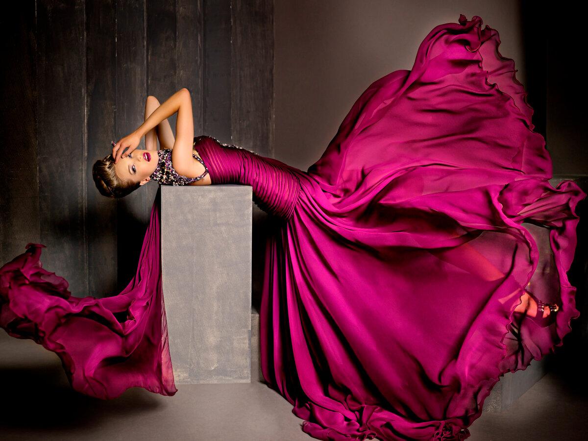 мех ткань на модели в студийной фотографии валерьевна, благодарю полезный