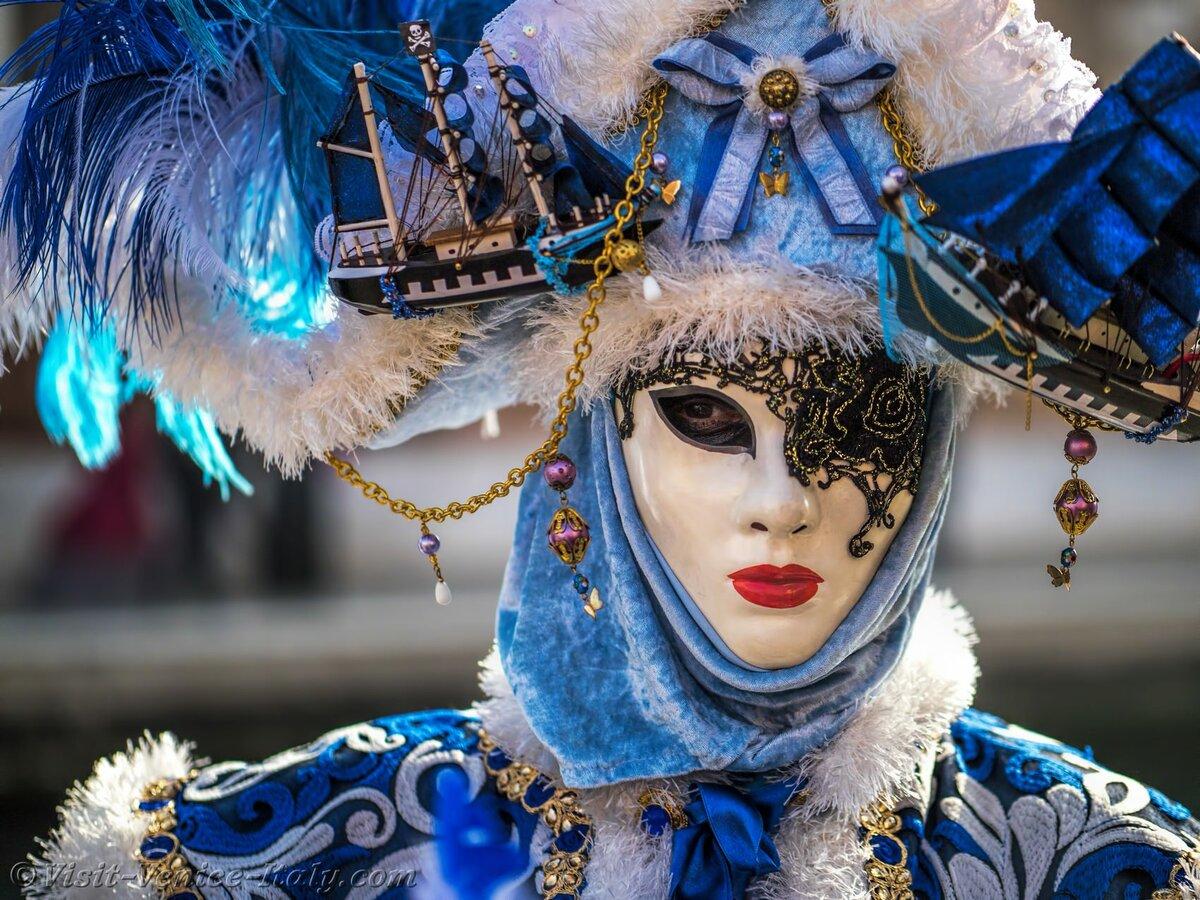 венеция картинки маскарада главных претензий