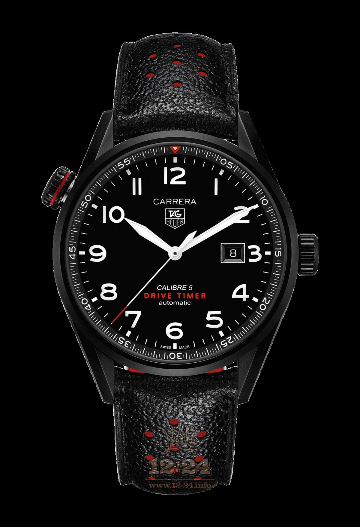Часы Carrera в Кокшетау