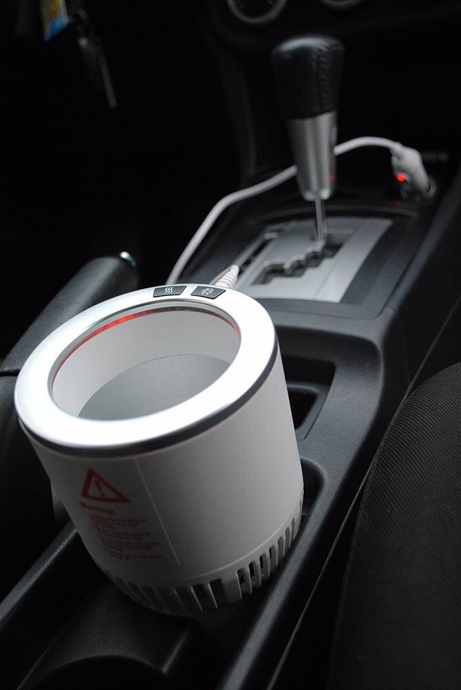 Автомобильный термо-подстаканник Smart Cup в Козловке