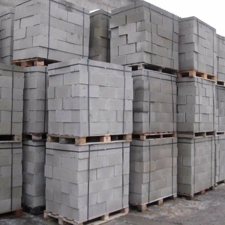 сколько стоит поддон блоков