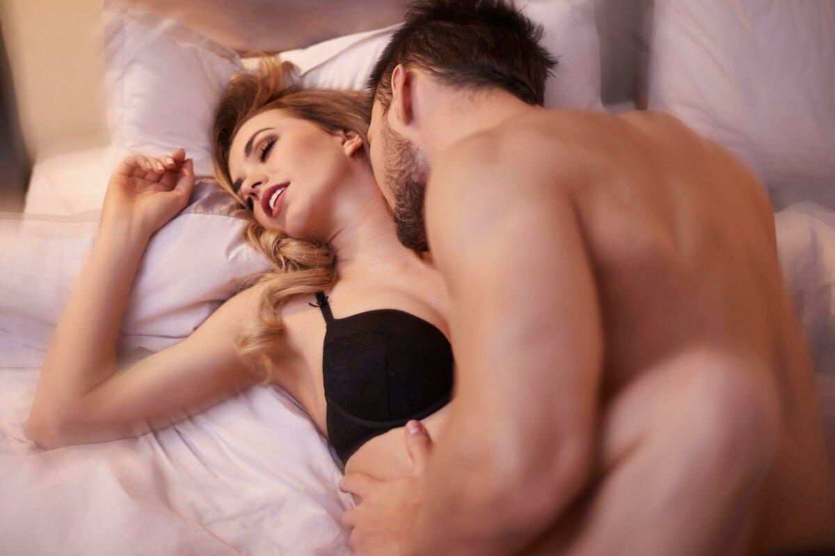 замужняя женщина желает заняться сексом