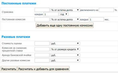 потребительский кредит санкт петербург банк