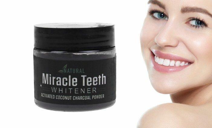 Отбеливатель зубов Miracle Teeth Whitener в Кызыле