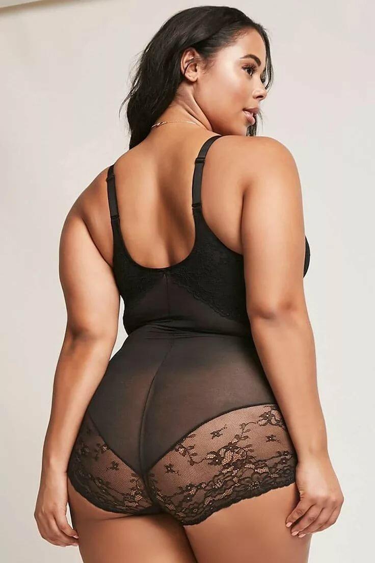 Ass sizes