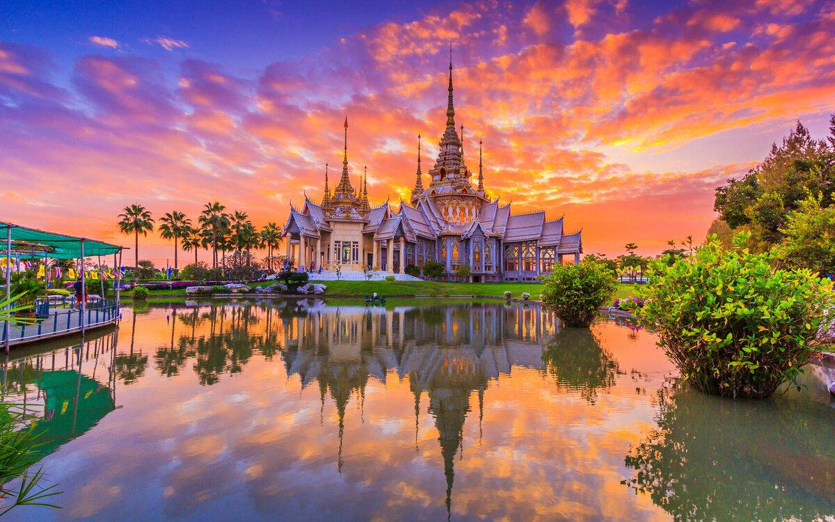 Картинки таиланда