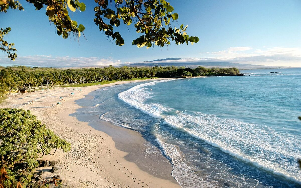 Гавайи картинки фото