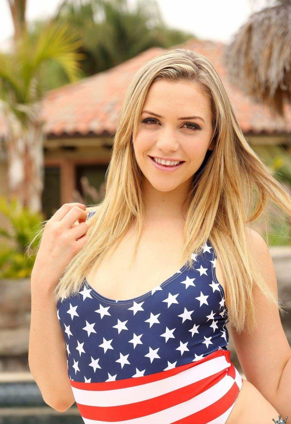 Hot girl of usa — img 4