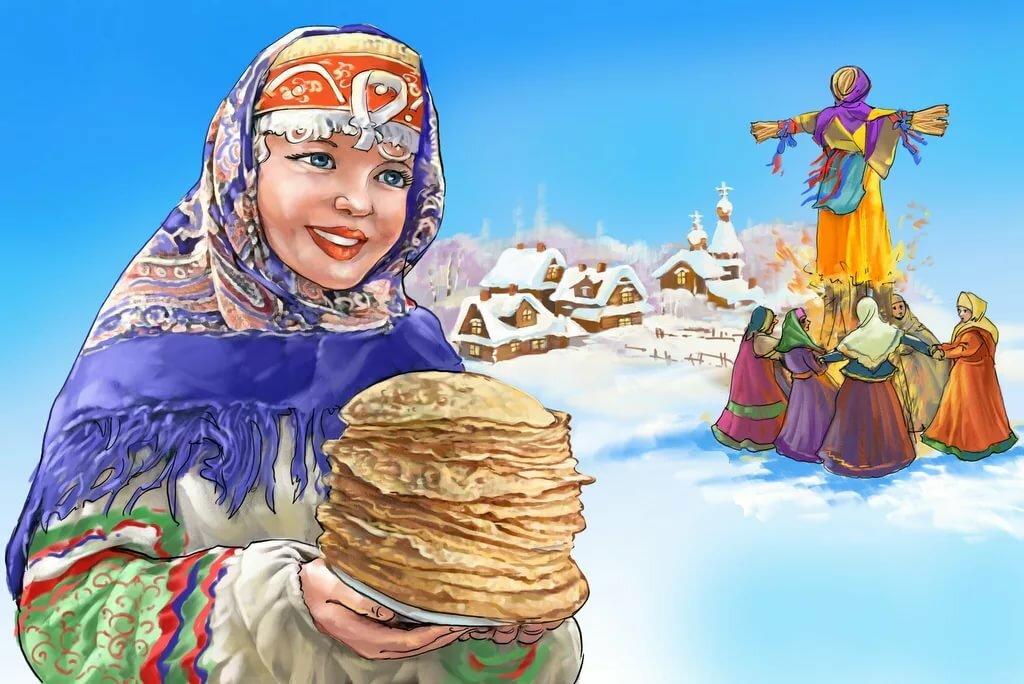 Педагогам картинки, русские праздники картинки нарисованные