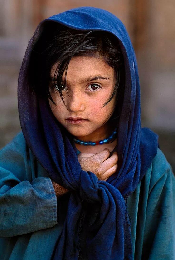 принадлежала ему, самые красивые афганки фото особенно отмечали одухотворенность