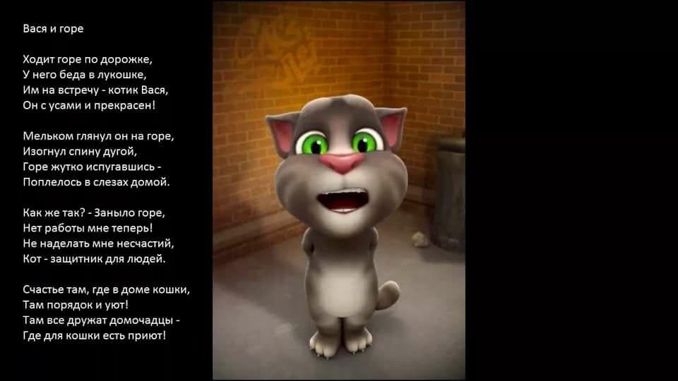 Картинки смешные про кошек в стихах, картинках смешных очень