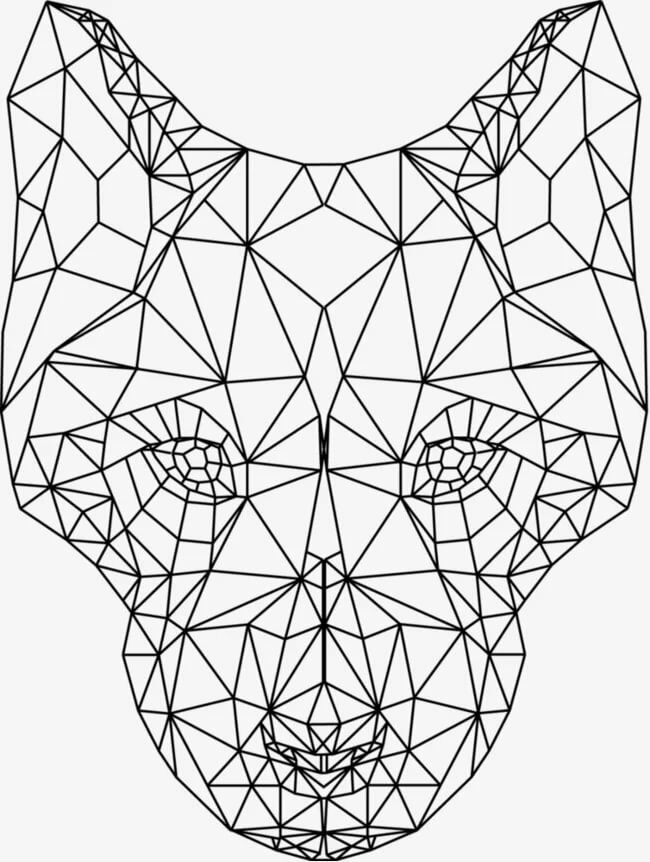 рисунок прямыми линиями картинки способ добавления открытки