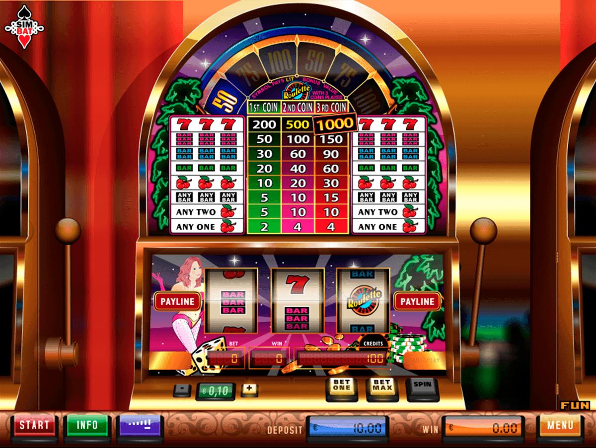 слот в казино онлайн