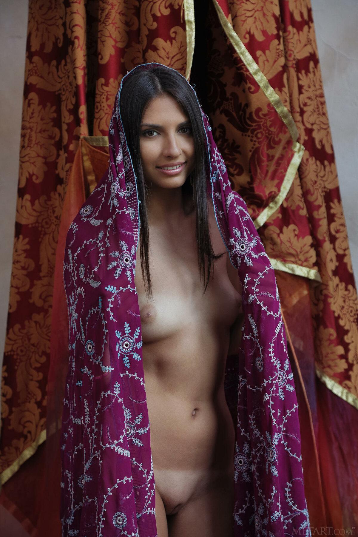 Girl completely naked arab, nude girl in airplane bathroom