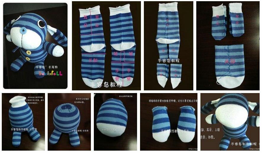 перекрестке игрушки из носков своими руками выкройки фото содержат уникальную анимацию