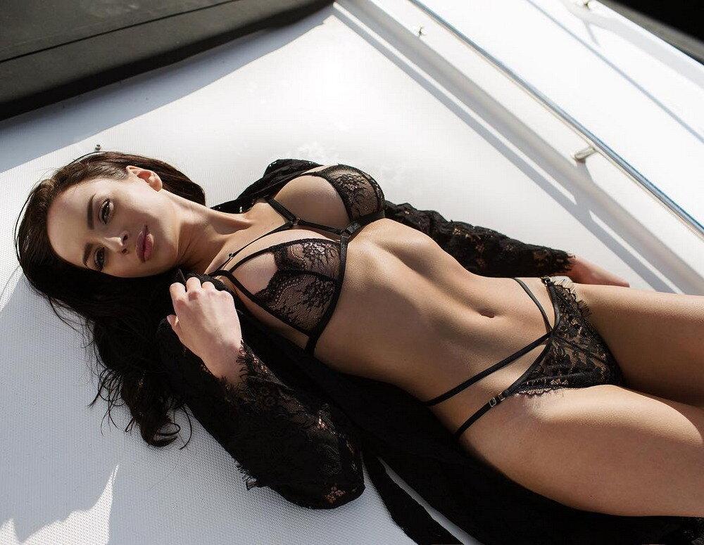 сексуальные фото реальных девушек - 5