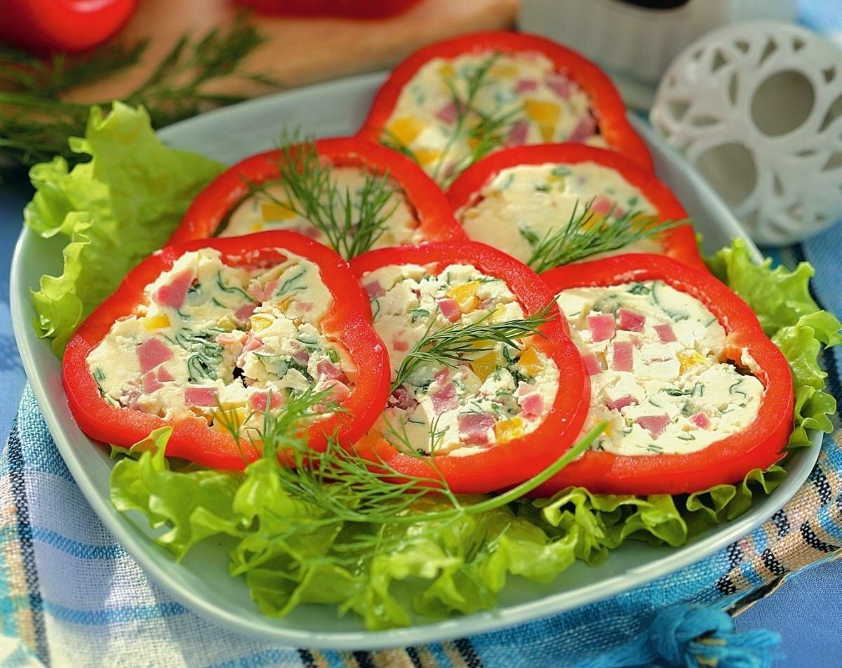 Интересные блюда на праздник рецепты с фото