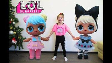 743e9d1e1049 Куклы LOL в Жанаозене. Игрушка lol surprise кукла лол сюрприз в ...