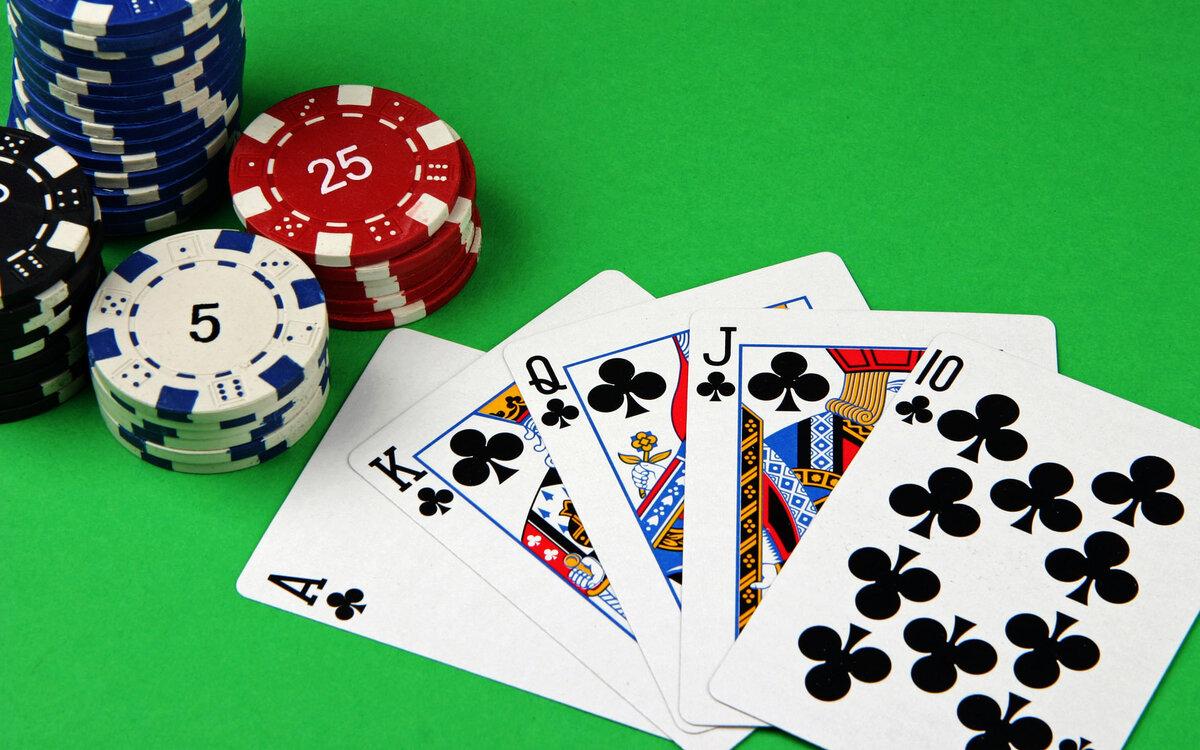 официальный сайт карточные игры в казино