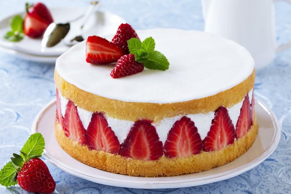 Торт для картинки, картинка