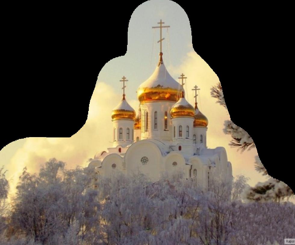 Картинках купола, православный фон для поздравления