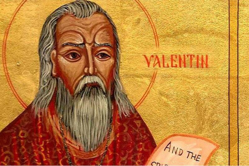 День Валентина в 2020 году: легенда о Святом Валентине