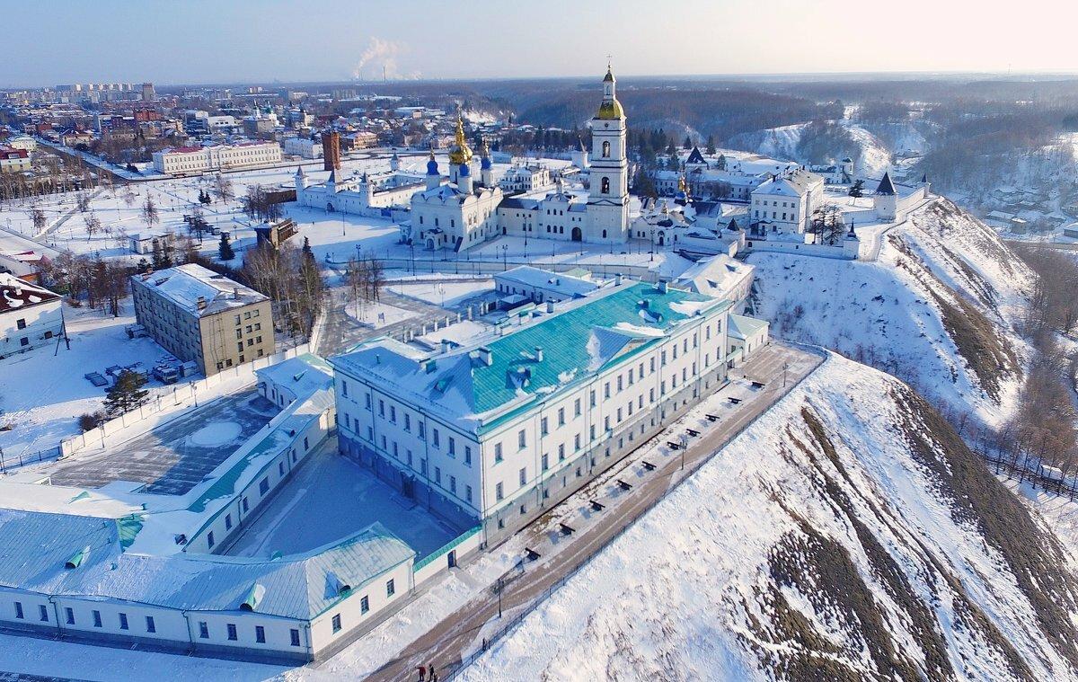 агрессивный дизайн, фото тобольского кремля одна роль