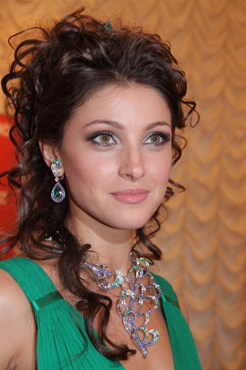 знаменитые актрисы с именем настя бабенка