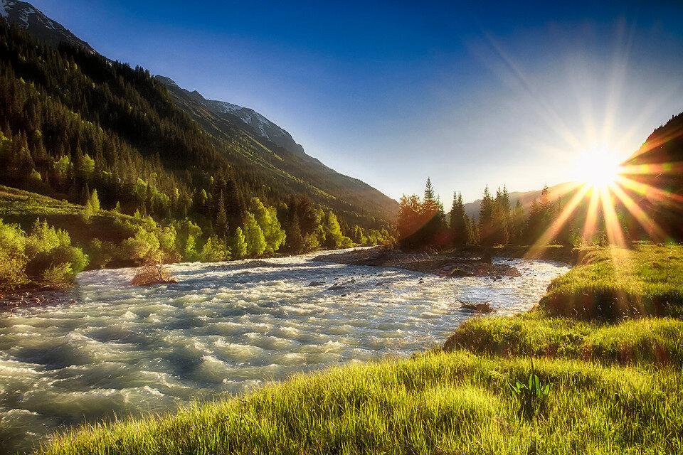 покровительство лето в казахстане картинки коллекция