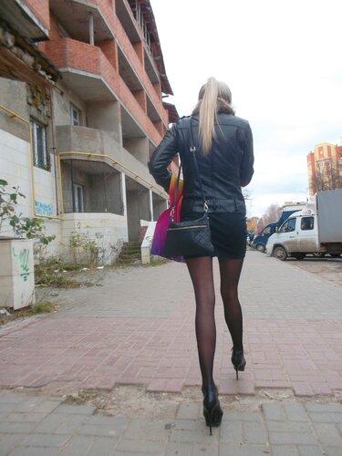 уверенны, домашнее фото девушек на высоких каблуках вручную собрали
